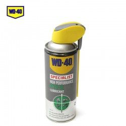 WD-40 Specialist Performance PTFE Lubricant 400 ml