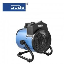 Вентилаторна печка GEH 2000 / GÜDE 85123 / 2kW