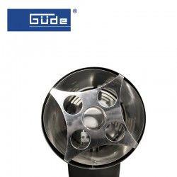Печка газова GGH 17 INOX 2