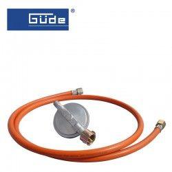Печка газова GGH 17 INOX 3