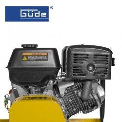 Моторна виброплоча GRP 260 / GÜDE 55558 / 4