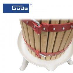 Преса за плодове OP 30 / GÜDE 30018 / 5