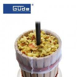 Преса за плодове OP 30 / GÜDE 30018 / 3