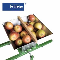 Ръчна дробилка за плодове OM 7