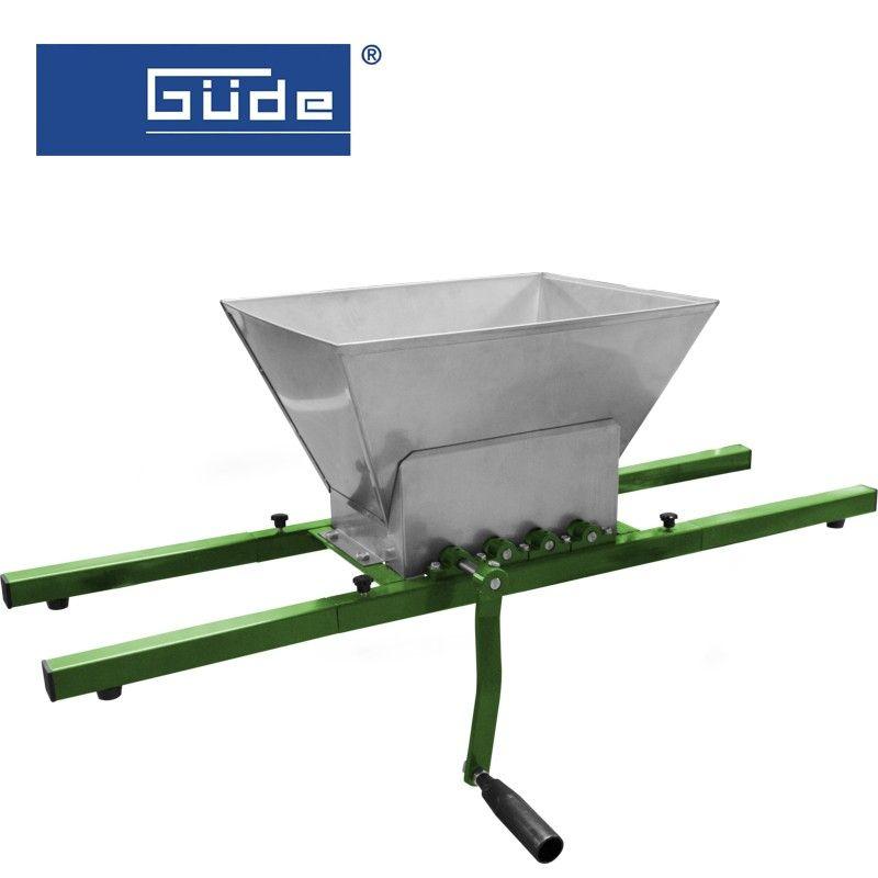 Преса за плодове OM 15 ръчна / GÜDE 30010 /