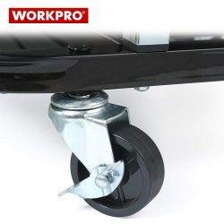 Сервизен стол - количка с инструменти 136 части / Workpro W009039 / 4