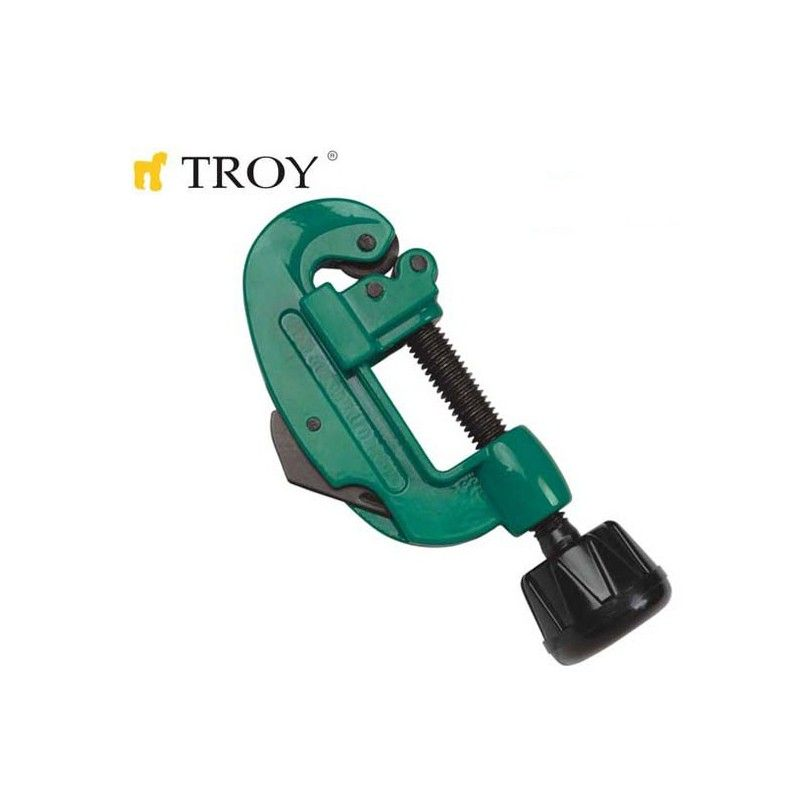 TROY 27030 Metal Boru Kesici Ø3-30mm
