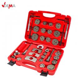 Комплект за сваляне на спирачни цилиндри, ляво и дясно въртене / DEMA 24963 / 35 части