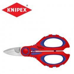Ножица за рязане на кабели  / KNIPEX 950510 SB /