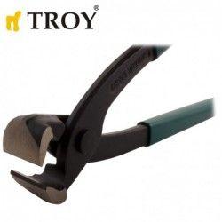 Клещи керпеден 280 мм / TROY 21041 / 3