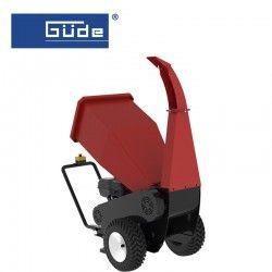 Градинска дробилка GH 11.7-100, 100 мм / GUDE 94409 /