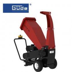 Градинска дробилка GH 5.6-50, 50 мм / GUDE 94407 /