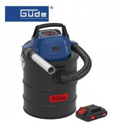 Ash Vacuum Cleaner AS 18-201-05 / GUDE 58580 /