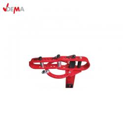 Компактна огъваща машина / DEMA 24383 / 1