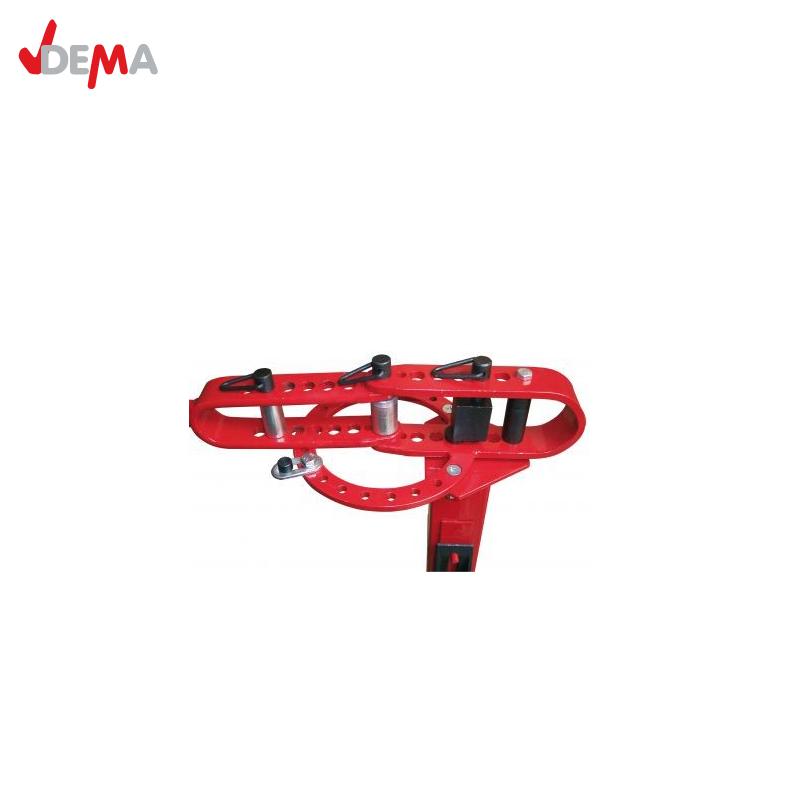 Компактна огъваща машина / DEMA 24383 /