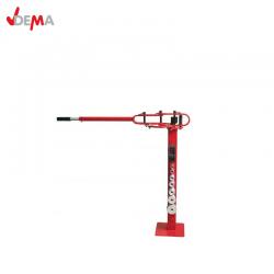 Компактна огъваща машина / DEMA 24383 / 2