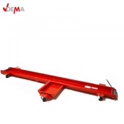 Рампа за мотоциклети MRH 560 M / DEMA 24353 / 567 кг 4