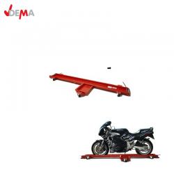 Транспортна Рампа за мотоциклети MRH 560 M / DEMA 24353 / 567 кг