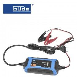 Automatic Battery Charger 12 V - 1.5 А