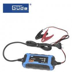 Зарядно за акумулаторни батерии GAB 12V-1.5A