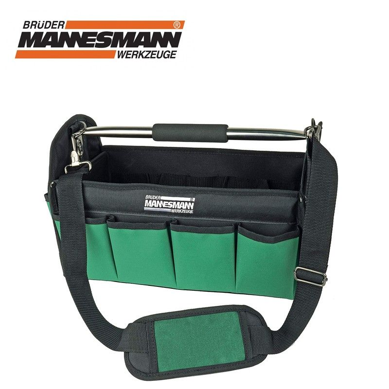 Чанта за инструменти с рамка / Mannesmann 99200 /
