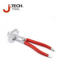 Клещи, чук за баланс на гуми / JeTech WBP-200 / 1