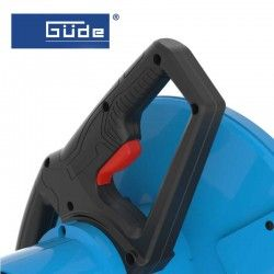 Металорежеща машина GMT 355-2.2 / GUDE 40556 / 4