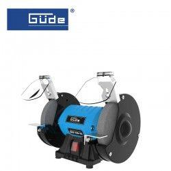 Шмиргел Настолен GDS 150-15 / GUDE 55235 / 2