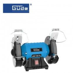Шмиргел Настолен GDS 150-15 / GUDE 55235 /