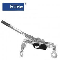 Ръчна лебедка HS 2000 / GUDE 38350 /