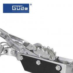 Ръчна лебедка HS 2000 / GUDE 38350 / 3