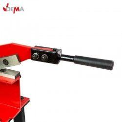 Гилотина за метални профили 1000 мм / DEMA 20687 / 5
