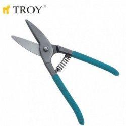 Tin Snips Heavy Duty / Troy 21110 /