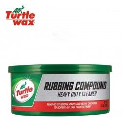 Полирпаста Turtle Wax Rubbing Compound / FG50191 / 298 гр