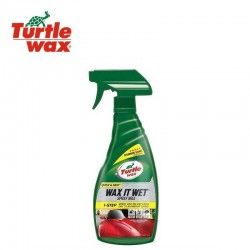 Wax it Wet Spray Wax 500ml / Turtle Wax FG7638 /