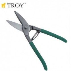 Ножица за ламарина / Troy 21110 / 2