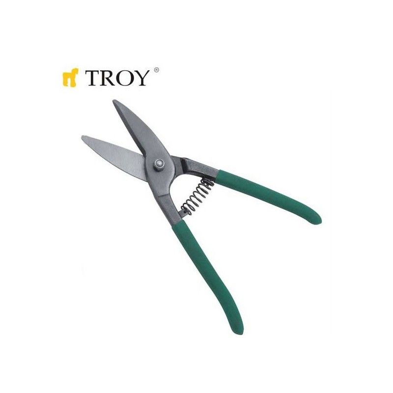 Tin Snips Heavy Duty / Troy 21110 / TROY - 2
