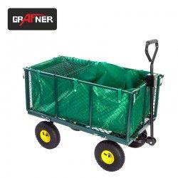 Градинска количка GW10740 / Grafner 19851 /