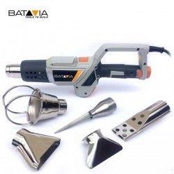 Пистолет за горещ въздух с приставки Batavia 4