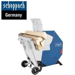 Машина за рязане на дърва 700mm диск, 4500W 2
