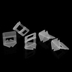 Изравнители за плочки 1.0 мм, Основа 2