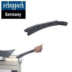 Прът за безопасно подаване на материала / Scheppach 7901302701 / 2