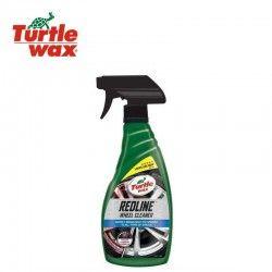 Препарат Turtle Wax за почистване на джанти 500мл / TW FG7613 /