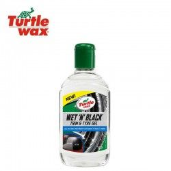 Wet 'N' Black Trim & Tyre Gel
