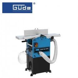 GUDE 55059 Planer GADH 254, 400V