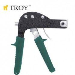 Пистолет за метален дюбел / Troy 51490 / 1