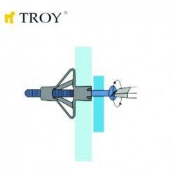 Пистолет за метален дюбел / Troy /