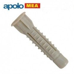 MZK Дюбел 10x60mm, 50 бр.