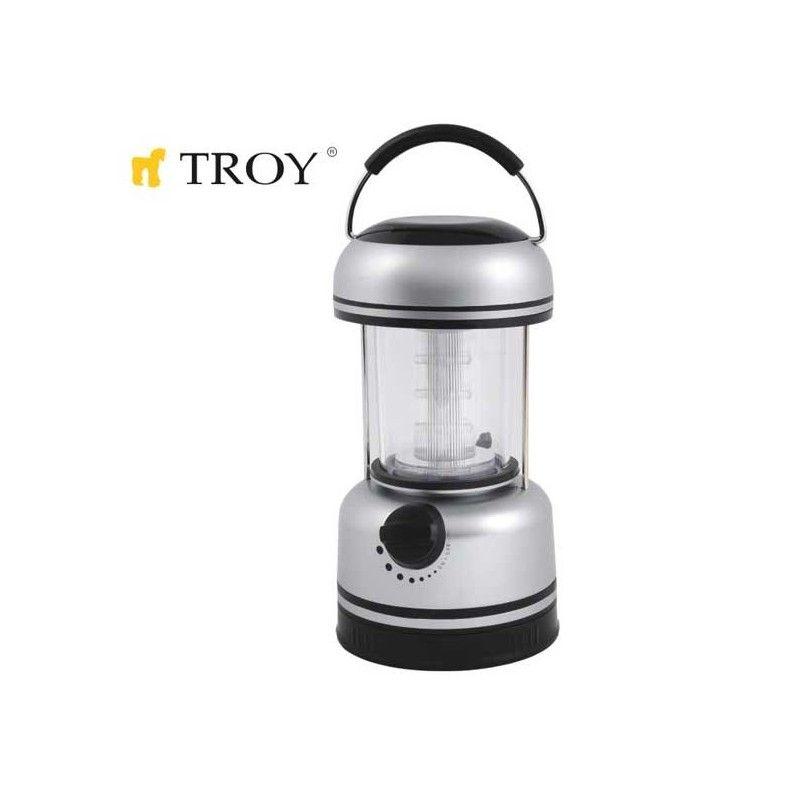 Лампа с батерии / Troy 28038 /