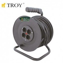 Cable Reel, 50m / Troy 24050 /